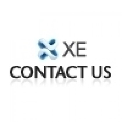XE Contact Us
