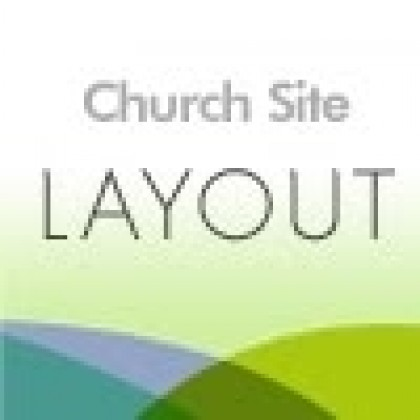 Church Site Layout 용 Content 위젯 스킨