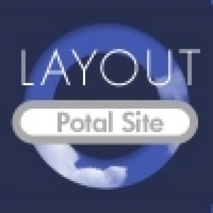 Portal Site Layout