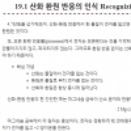 misol 장문 서식