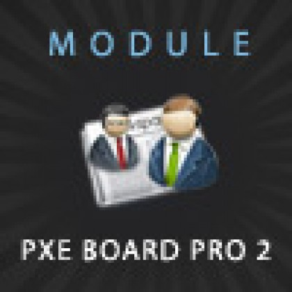PXE Board Pro 2