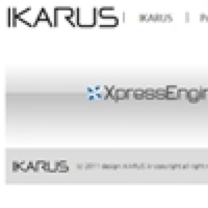 IKARUS v1 - Simple