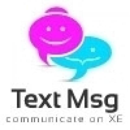 MessageXE II 문자메시지 모듈 - SMS, LMS, MMS 지원
