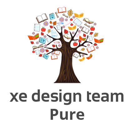 xe design team Pure