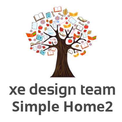 xe design team Simple Home2