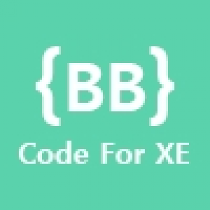 BBCode For XE
