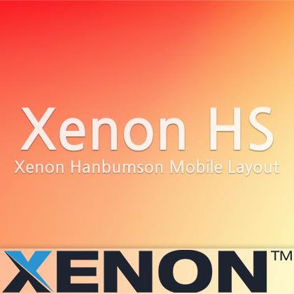 Xenon HS