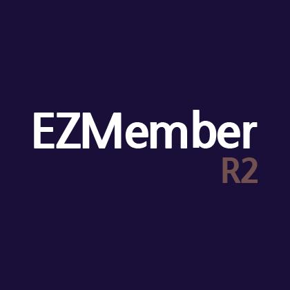 EZMember R2 Addon