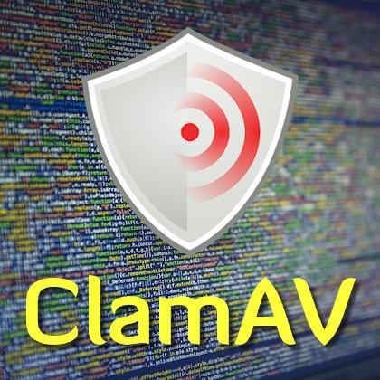ClamAV 백신 연동 애드온